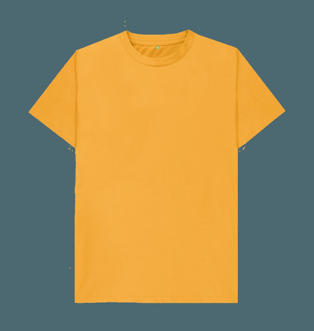 3 Jenis T Shirts Organic Dan Apa Yang Harus Dipilih?